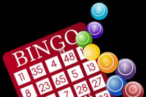 Bingo Lexmond 2019