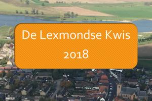 Lexmondse Kwis 2018